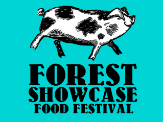 Forest Showcase - Food Festival