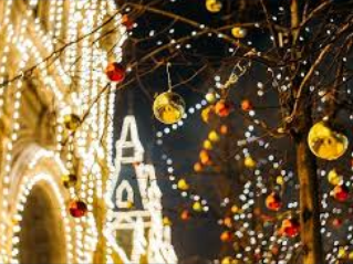 Royal Wootton Basset Christmas Lights and Shopping Evening